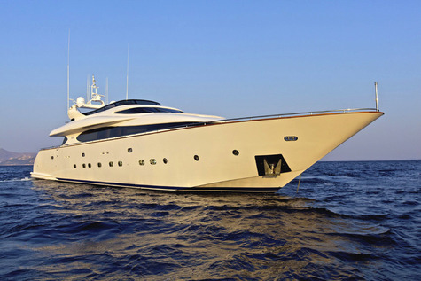 Yachts for sale in Moscow Maiora 108 MARNAYA