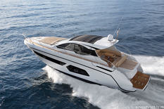Yachts for sale in Adriatic Sea Atlantis 43 Hardtop