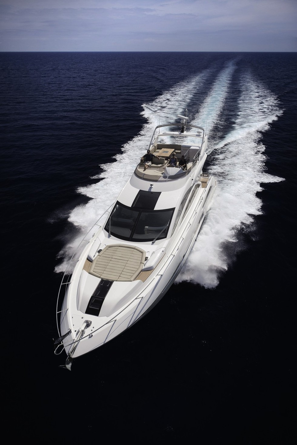 Sunseeker Sport 71 ft