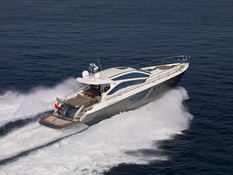 Yachts for sale in French Riviera Cranchi 64 HT