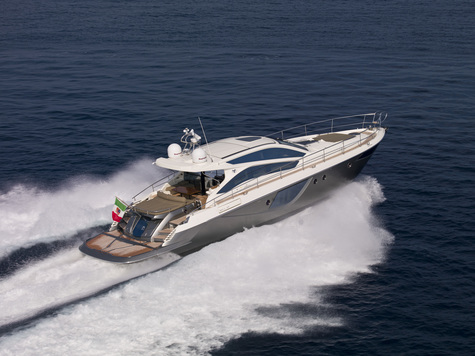 Yachts for sale in Ibiza Cranchi 64 HT