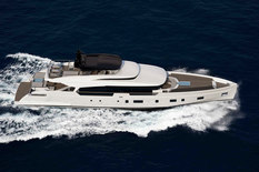 Yachts for sale in Mediterranean Sea COLUMBUS LIBERTY 38m