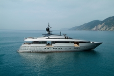 Yachts for sale in Cannes Sanlorenzo 40 Alloy