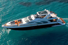 Yachts for sale in Cannes Azimut 100 Leonardo