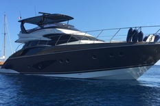 Yachts for sale in Thailand Marquis 630 Sport Yacht