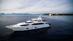 Yachts for sale in Spain Sunseeker 34M