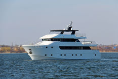Yachts for sale in Thailand BSY 98