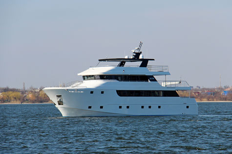 Yachts for sale in Barcelona BSY 98