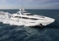 Yachts for sale in Germany Amore Mio 45m