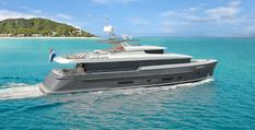 Yachts for sale in French Riviera Moonen MATICA