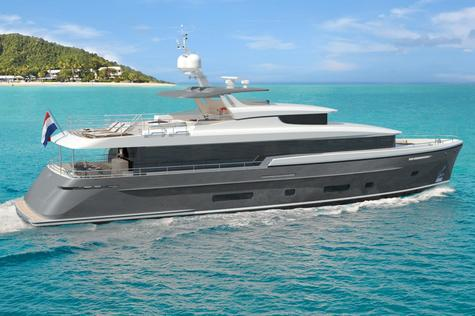 Yachts for sale in Phuket Moonen MATICA