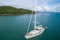 Rent a yacht in Thailand S/Y PHATAK