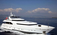 Rent a yacht in Thailand Moonen 34m