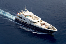 Yachts for sale Beluga 44m