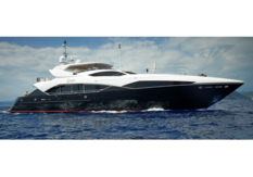 Yachts for sale in Egypt Sunseeker Predator 130
