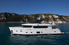Trawler yachts for sale Cantiere Delle Marche NAUTA AIR 90