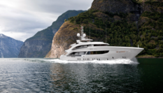 Yachts for sale in Thailand Heesen MAIA 50m