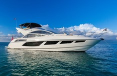 Аренда яхт на Тенерифе Sunseeker Manhattan 68 Super Yacht