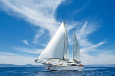 Yacht charter in Turkey Sailing Ketch ALESSANDRO