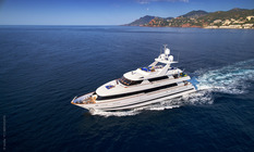 Yachts charter in  France CASTELLINA