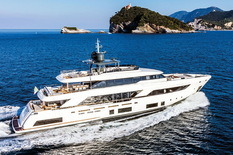 Yachts for sale in Monaco Custom Line Navetta 37