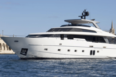 Yachts for sale in UAE Sanlorenzo 94