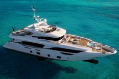 New yacht for sale Benetti Delfino 95