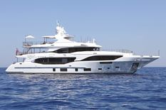 Yachts for sale in Monaco Benetti Mediterraneo 116
