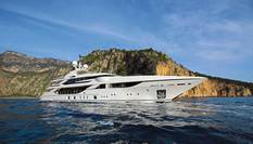 Yachts for sale in Monte-Carlo Benetti Project 50 m