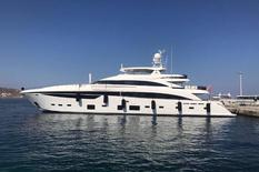 Yachts for sale in Barcelona Princess 40m