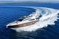 Yacht charter in Ibiza SUMMER BREEZE