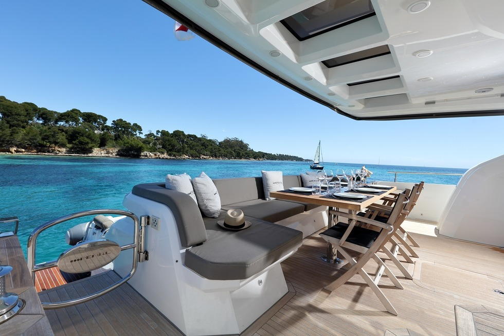 Pearl Yachts SUMMER BREEZE