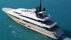 Yachts for sale in Monte-Carlo SORAYA 46.5m
