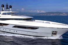 Yachts for sale in Adriatic Sea Only One 46.3m
