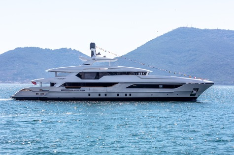 Yachts for sale in Monaco Baglietto 48M