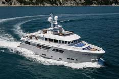 Trawler yachts for sale Cantiere Delle Marche Darwin 102