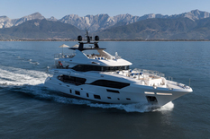 Yachts for sale in Italy Benetti 116 Mediterraneo Botti