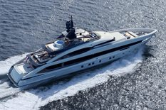 Yachts for sale in Adriatic Sea Heesen 50m Aquamarine