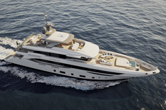 Yachts for sale in Cannes Benetti Diamond 145