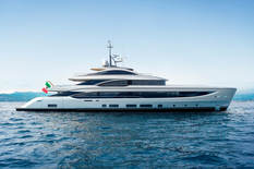 Yachts for sale in Sardinia Benetti B NOW 50m