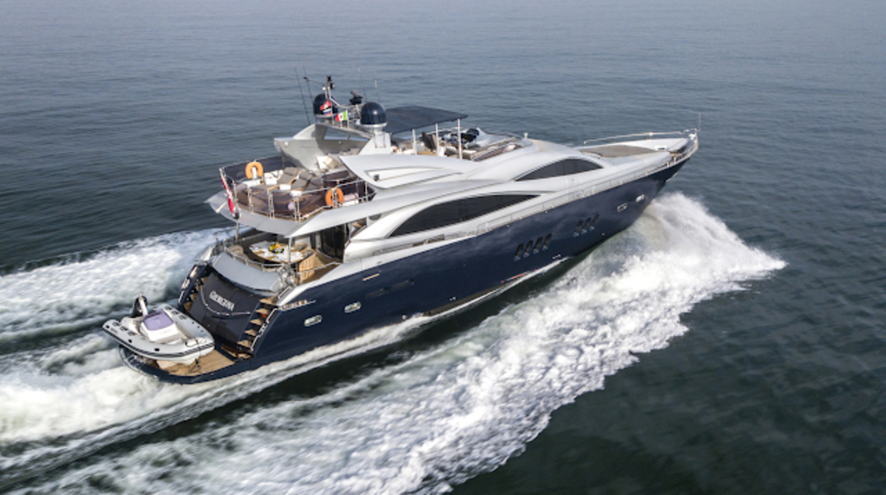 Sunseeker GEORGINA