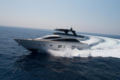 Rent a yacht in Thailand Amer VISIONARIA