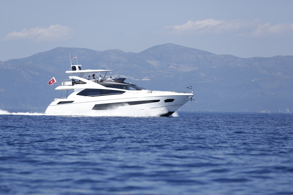 Sunseeker FINEZZA