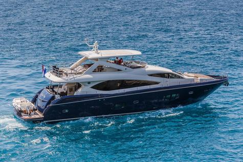Sunseeker THE BEST WAY