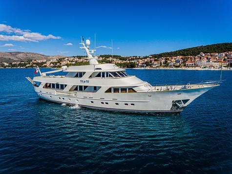 Benetti Classic TO JE TO