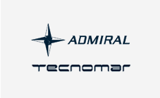 Admiral Tecnomar Yachts for sale